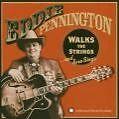 Walk The Strings and Even Sing von Eddie Pennington (2004)