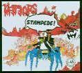 Stampede! (Lim.Ed.Expanded Digipak) von The Meteors (2013)