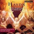 Grosse Orgelmesse/Mariazeller Messe von CM90,Richard Hickox (2002)