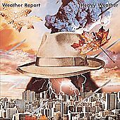 Weather-Report-Heavy-Weather-Vinyl-Record-LP