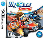 MySims Racing (Nintendo DS, 2009)