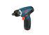 "Bosch PS20-2A 12V Li-Ion 1/4""  Cordless Drill/Driver"