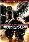 Terminator Salvation (DVD, 2009, WS) (DVD, 2009)