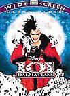 101 Dalmatians (DVD, 1998)