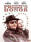 Prizzis Honor (DVD, 1999, Standard and Letterboxed)
