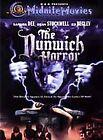 The Dunwich Horror (DVD, 2001)