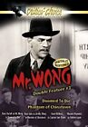 Mr. Wong Double Feature Vol. 3: Doomed To Die / Phantom Of Chinatown (DVD, 2004)