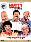 Nutty Professor II: The Klumps (DVD, 2000, Collector's Edition)