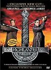 Highlander: Endgame (DVD, 2001, 2-Disc Set)