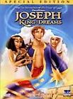 The Prince of Egypt/Joseph: King of Dreams (DVD, 2003, 2-Disc Set, Two-Pack)