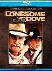Lonesome Dove (Blu-ray Disc, 2008, 2-Disc Set, Collector's Edition)