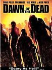 Dawn of the Dead (DVD, 2004, Widescreen)
