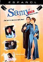 Samy Y Yo (Dvd,2002) New & Sealed