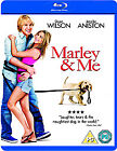 Marley And Me (Blu-ray, 2009)
