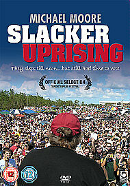 Slacker Uprising DVD 2009 - Liskeard, United Kingdom - Returns accepted Most purchases from business sellers are protected by the Consumer Contract Regulations 2013 which give you the right to cancel the purchase within 14 days after the day you receive the item. Find out more about - Liskeard, United Kingdom