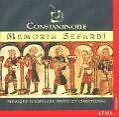 Jewish & Christian music from Spain von Constantinople (2009)