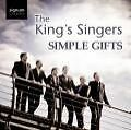 Simple Gifts von The Kings Singers (2008)