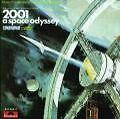 2001:A Space Odyssey von Ost,Various Artists (1986)