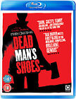 Dead Man's Shoes (Blu-ray, 2009)