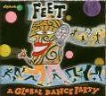 Feet-A Global Dance Party (2004)