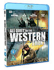 All Quiet On The Western Front (Blu-ray, 2009)