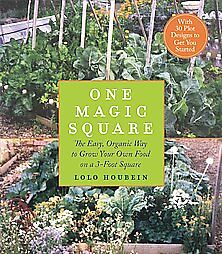 One-Magic-Square-The-Easy-Organic-Way-to-Grow-Your-Own-Food-on-a-3-foot