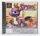 Spyro: The Dragon (Sony PlayStation 1, 1998)