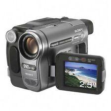 sony video8 camcorders   ebay