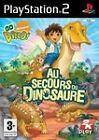 Disney's Dinosaur (Sony PlayStation 2, 2000)