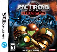 Jeux vidéo démo pour Nintendo DS PAL