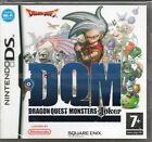 Dragon Quest Monsters: Joker (Nintendo DS, 2008)