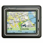 Pharos PDR150 Automotive In-Dash GPS Receiver