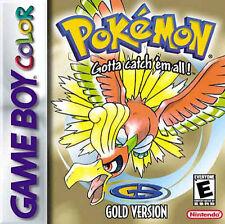 Jeux vidéo français Pokémon pour Nintendo Game Boy Color