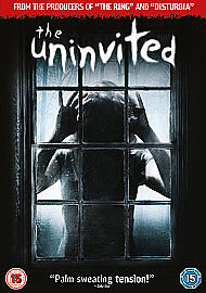 The Uninvited DVD Very Good DVD Emily Browning David Straitharn Elizabeth - Brighton, United Kingdom - Returns accepted Most purchases from business sellers are protected by the Consumer Contract Regulations 2013 which give you the right to cancel the purchase within 14 days after the day you receive the item. Find out more about - Brighton, United Kingdom