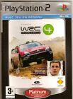 WRC 4 (Sony PlayStation 2, 2004)