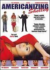 Americanising Shelley (DVD, 2009)
