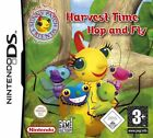 Miss Spider: Harvest Time Hop and Fly (Nintendo DS, 2006)