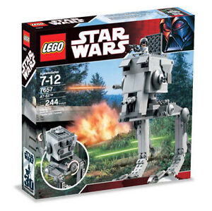 LEGO Star Wars AT-ST (7657)