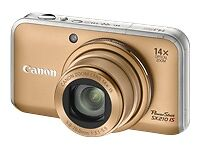 Canon-PowerShot-SX210-IS-14-1MP-HD-Digital-Camera-1-Year-Warranty-UK-Stock