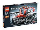 LEGO Technik Pistenraupe (8263)
