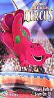Barney - Super Singing Circus (VHS, 2000)