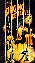 The Singing Detective [VHS], New VHS, Lyndon Davies, Sharon D. Clarke,,