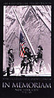 In Memoriam - NYC 9/11/01 (VHS, 2002)
