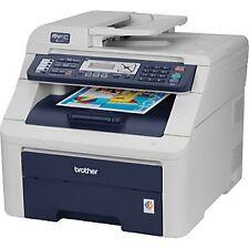 Brother MFC Computer-Laserdrucker 1200 x 2400 dpi