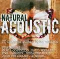 Natural Acoustic von Various Artists (2005)