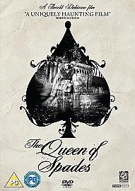The Queen Of Spades (DVD, 2010)