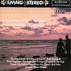 Songs of Faith and Inspiration * by Robert Shaw Chorale (CD, 2001, RCA)