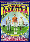 Taking Woodstock (DVD, 2010)
