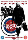 Harry Brown (DVD, 2010)