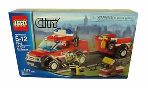 Lego-City-Off-Road-Fire-Rescue-7942-Brand-new-and-unopened